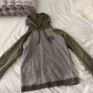 Roxy paradise hoodie